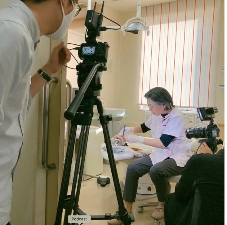 DVD撮影2