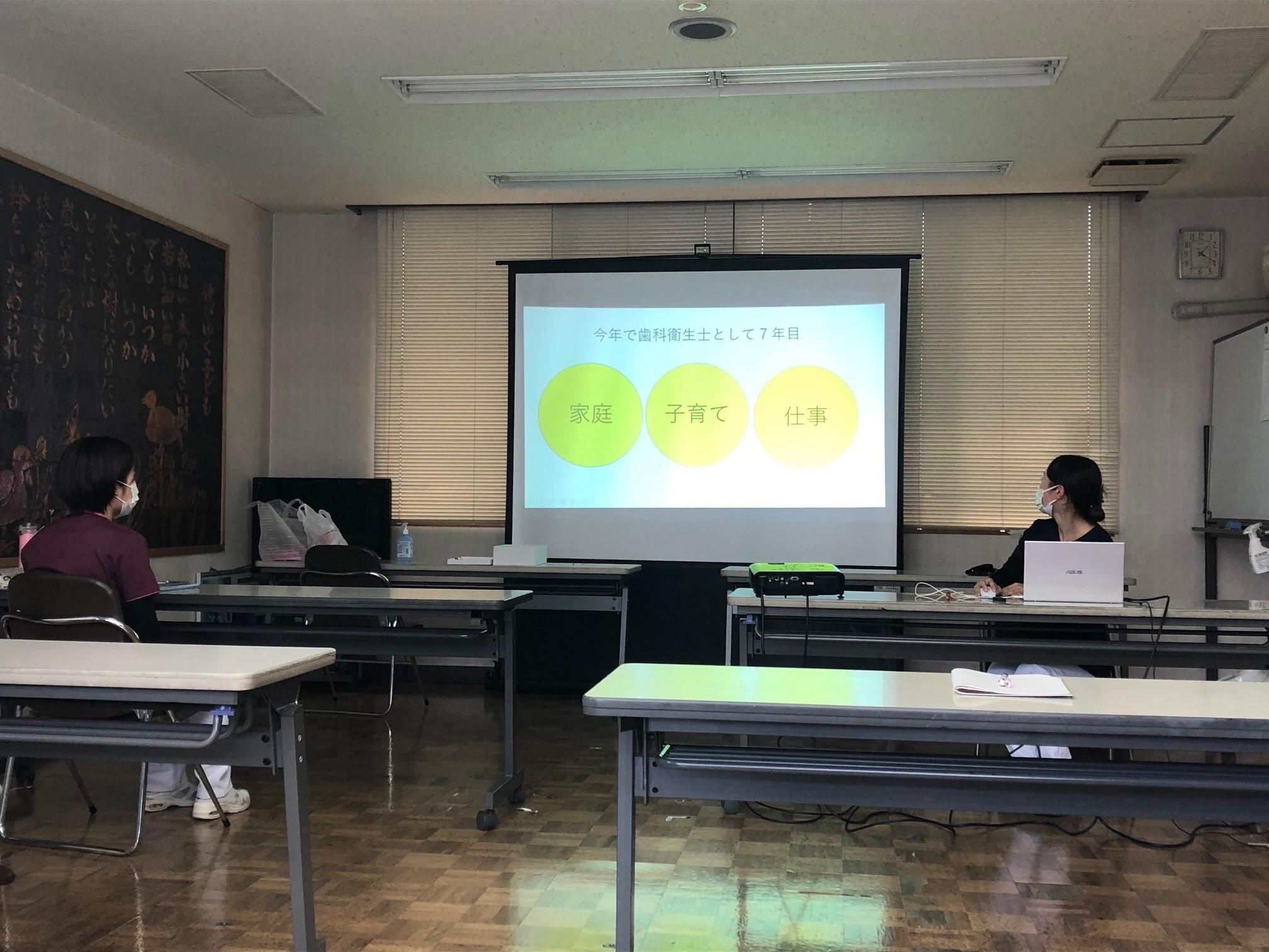 四国教室風景1