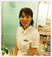 岸田 智華子 歯科衛生士 角田歯科医院(大阪府)