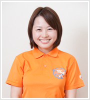小柳 愛子 歯科衛生士 医療法人スマイル会よしだ歯科(大阪府)