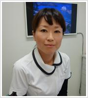 長谷川良子歯科衛生士渡辺歯科医院(埼玉県)