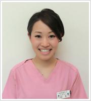 萩本彩華歯科衛生士きたはなだ歯科(大阪府堺市)